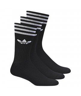 SOLID CREW SOCK